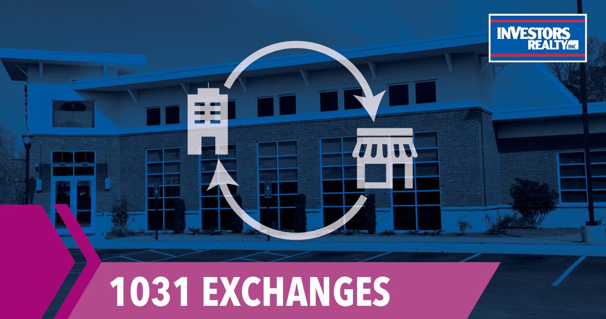 1031 Exchange Rules 2021 Nevada