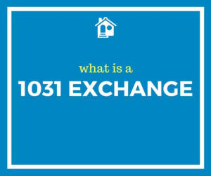 1031 Exchange Rules Nevada