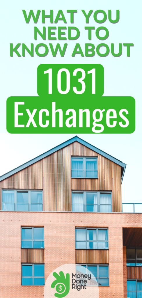 Partial 1031 Exchange Rules
